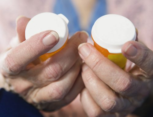 Cholesterol-lowering Medications:  How do they work?