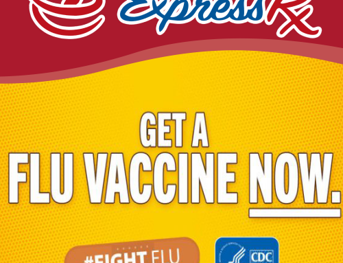 Get your flu shot today, here's why: