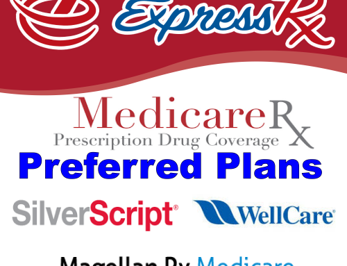 Medicare Part D Open Enrollment Starts Today