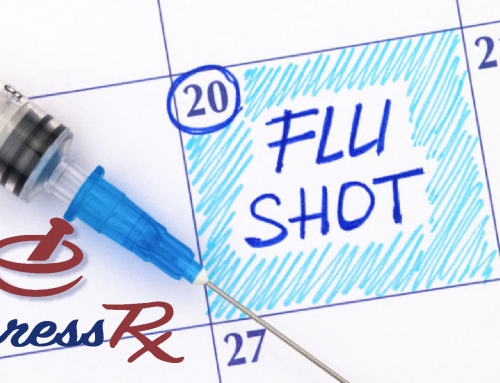 On-Site Flu Vaccine Clinics