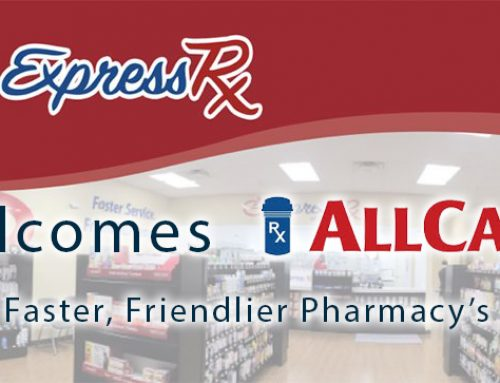 Express Rx Acquires Seven Arkansas AllCare Pharmacy Locations