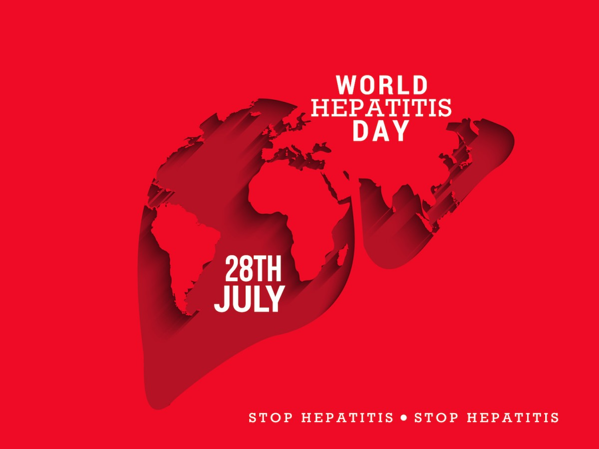 World Hepatitis Day: A Global Perspective | Express Rx