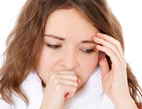 Preteens and Teens Immunizations: Flu